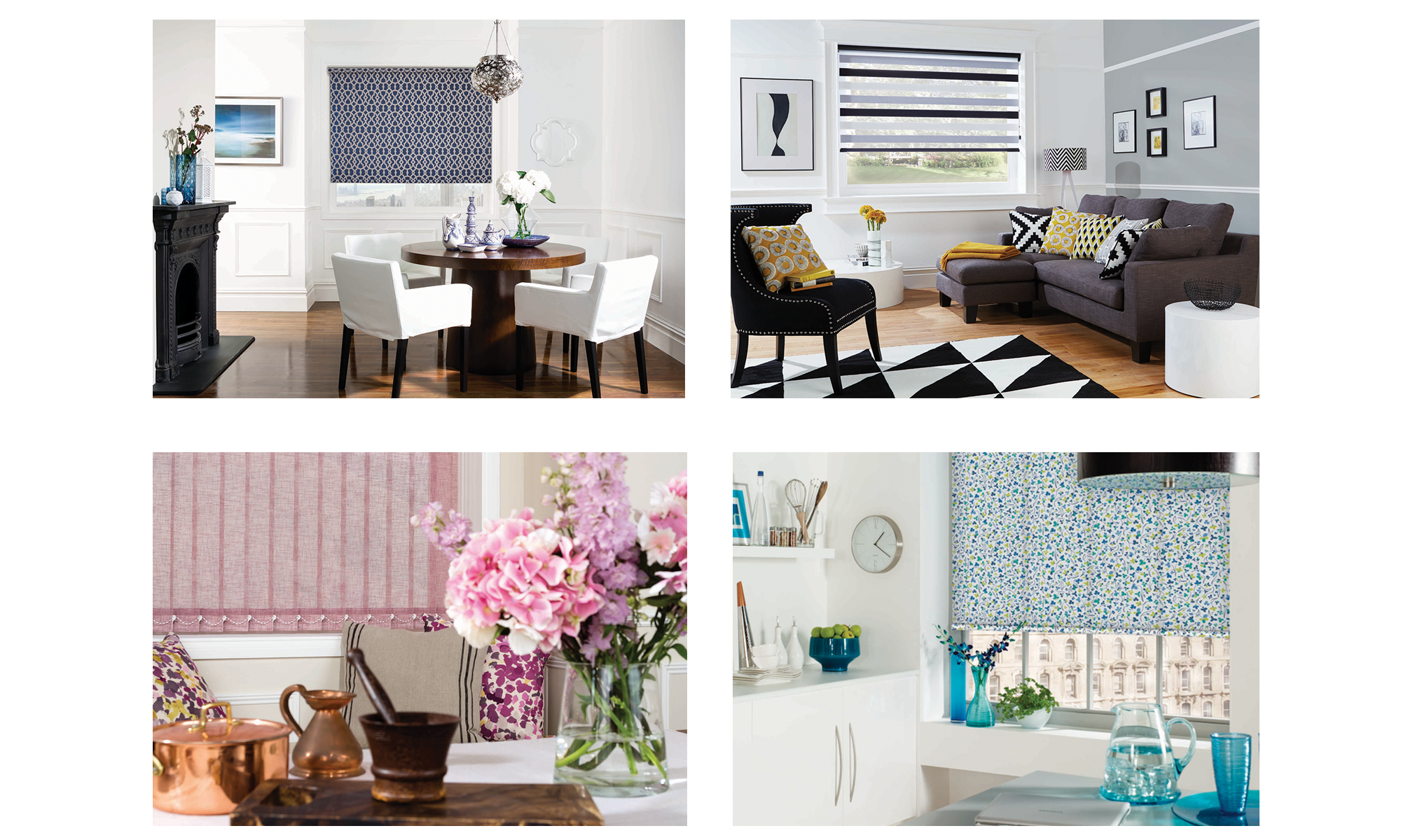 Inspiring Interiors Is A Small Privately Owned Business Specialising In The  Supply And Fit Of Top Quality Blinds, Handmade Curtains And Soft  Furnishings For ...